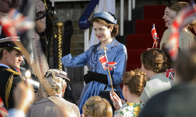 <h2>ROYAL TRAILBLAZER</h2> 