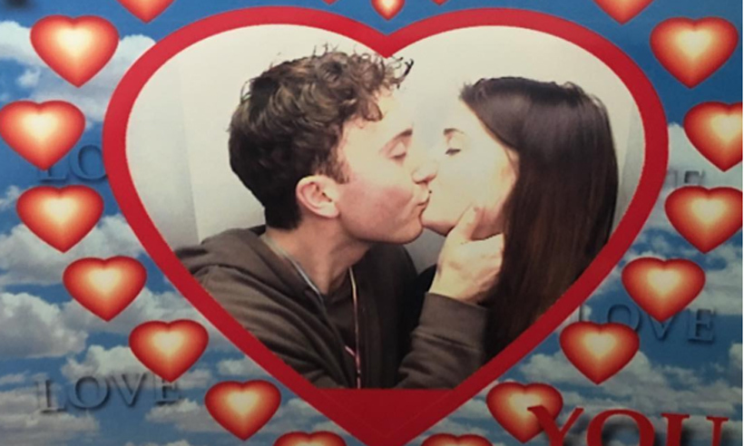 Meghan Trainor made her relationship with actor boyfriend Daryl Sabara Instagram official with this adorable snap. The couple has been dating for four months after being introduced by pal Chloë Grace Moretz.