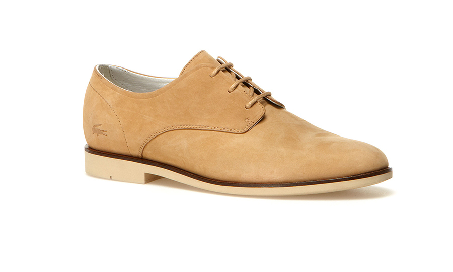 Lacoste Crosley Prem Derby, $295.
