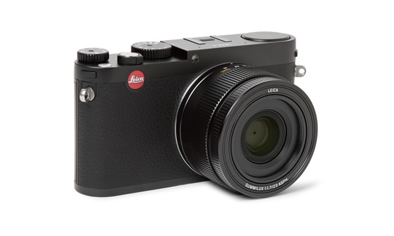 Leica X Typ 113 Compact Camera, $2,367.