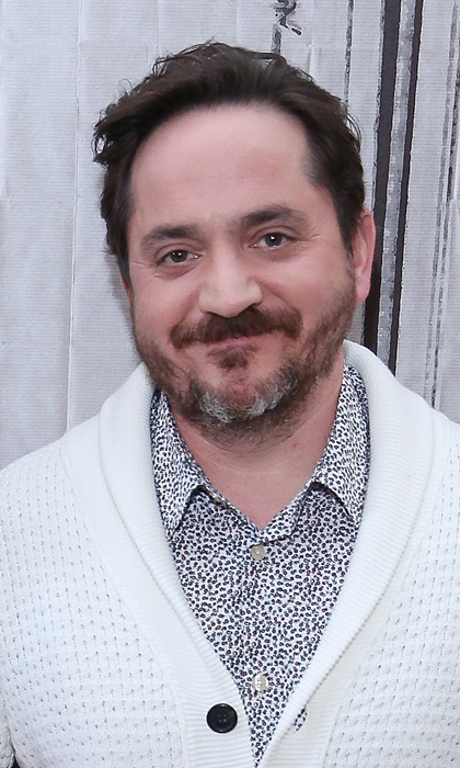 <h2>Ben Falcone</h2>