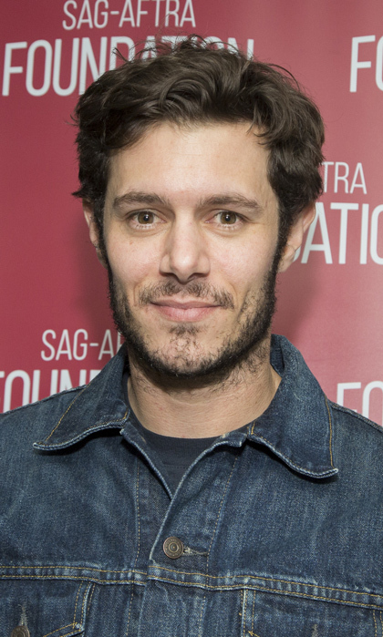 <h2>Adam Brody</h2>