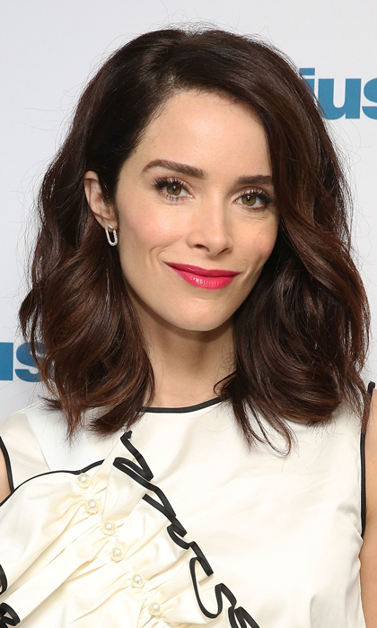 <h2>Abigail Spencer</h2>