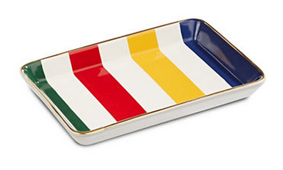 Hudson's Bay Jewellery Tray, $25.