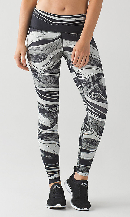 Lululemon Speed Wunder Tight, $138. 