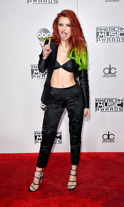 Bella Thorne