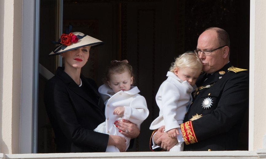 Monaco's spectacular National Day celebration last year was truly a family affair, with the youngest generation of royals – and a then-pregnant Beatrice Borromeo – stealing the show during the festivities.