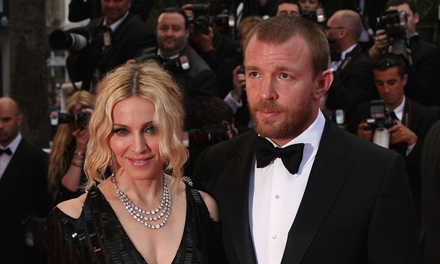 Rocco is the son of Madonna and ex-husband Guy Ritchie.<br>Photo: &copy; Getty Images