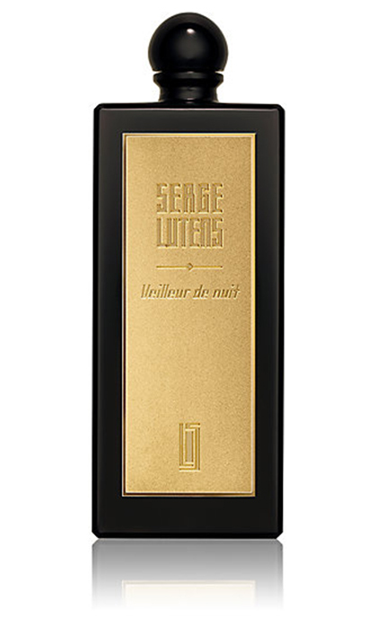 Pair this new unisex fragrance – which combines notes of tuberose, dark chocolate, vetiver and musk – with a tailored suit or jumpsuit for a bold holiday vibe. 