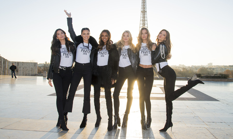 The Victoria's Secret Angels took flight to Paris for the lingerie brand's annual fashion show, which airs Dec. 5 at 10 pm EST on Global. <em>Hello!</em> chatted with some of the supermodels ahead of the highly-anticipated show and gathered a list of the places they love to visit the most in the City of Light.<br>Photo: © Victoria's Secret