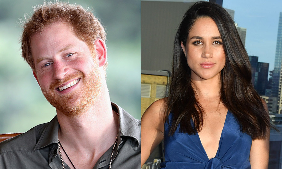 Prince Harry and Meghan Markle will be reunited before Christmas.