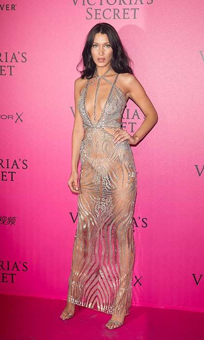 "<p><a href=""/tags/0/bella-hadid/"" target=""_blank"">Bella Hadid</a> has become one of the world's most famous models, starring in campaigns and shows for huge brands including the <a href=""/tags/0/victorias-secret/"" target=""_blank"">Victoria's Secret</a> Fashion Show.</p><p>However, the model has undergone a huge transformation in recent years &mdash; take a look back and see how her style has evolved.<br>Photo: &copy; Getty Images</p>"