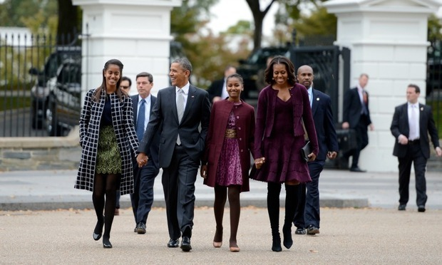Malia has been taking a gap year before starting Harvard University in the fall of 2017, while Sasha will continue attending Sidwell Friends School in Washington, D.C.