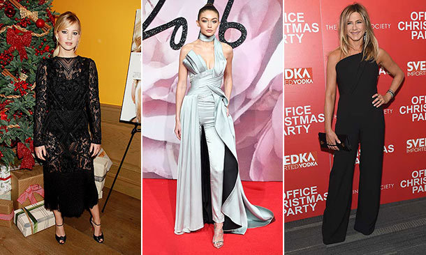 6b193e537 Click through our gallery to see which celebrities owned the red carpet this  week!