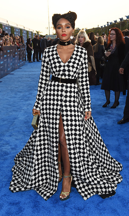 Janelle Monae