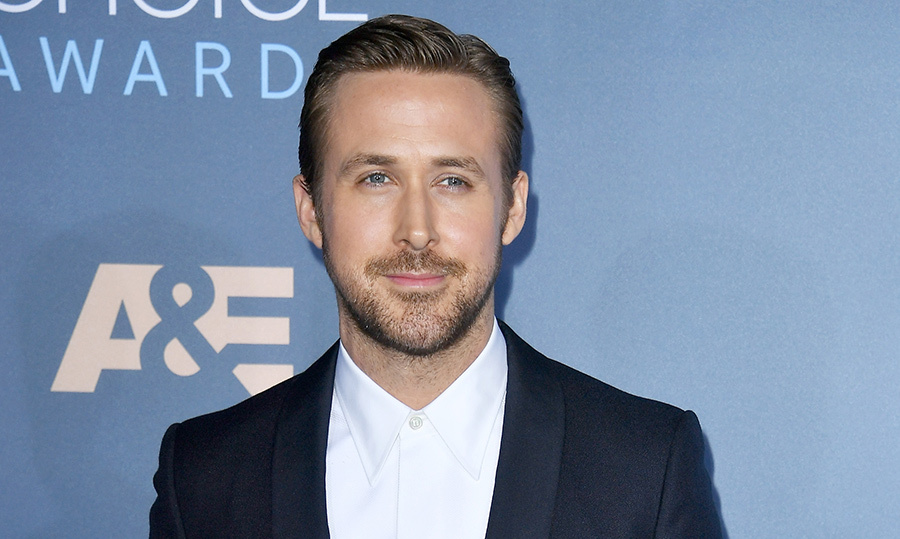 Ryan Gosling Opens Up About His Family in Super Rare Interview