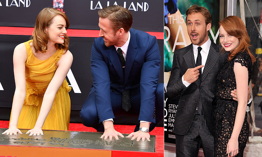 Ryan Gosling and Emma Stone can't be beat when it comes to being masters at friendship goals. After starring together in three films, <em>Crazy, Stupid, Love.</em>,<em>Gangster Squad</em> and this month's hotly anticipated <em>La La Land</em>, it's safe to say that this pair knows how to captivate audiences as a team. 