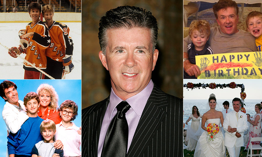 For more than five decades, Alan Thicke flourished as a writer, composer and actor. On Dec. 13 2016, the Canadian star passed away after suffering a heart attack while playing hockey with his son Carter in California.  