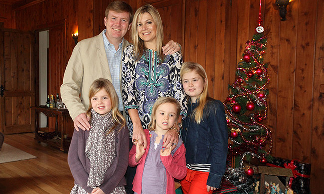 <h2>THE NETHERLANDS</h2>