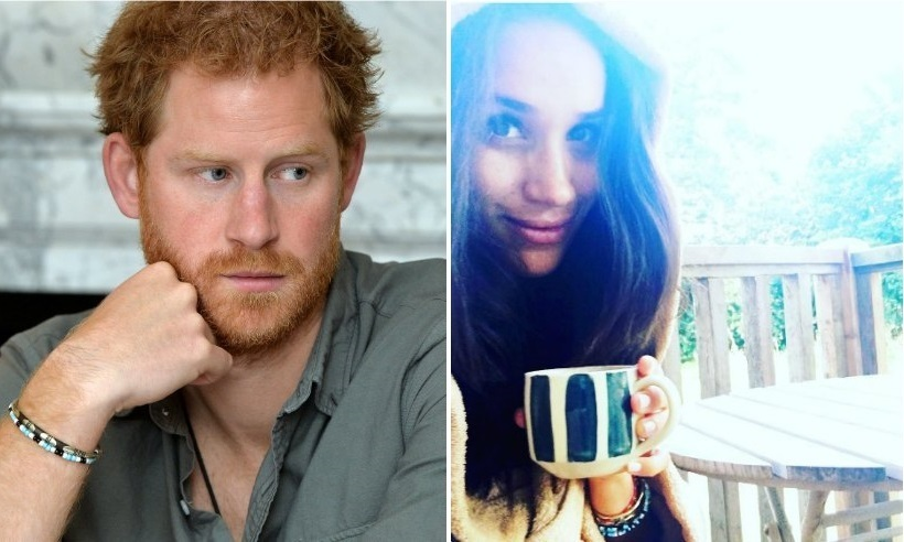 While the duo kept mum on romance rumours, it appeared that they let their jewelry do the talking instead. Meghan posted a photo of herself wearing an almost identical beaded bracelet to one previously worn by Harry, sparking suggestions that the royal heart-throb may have given it to his new girlfriend as a gift.