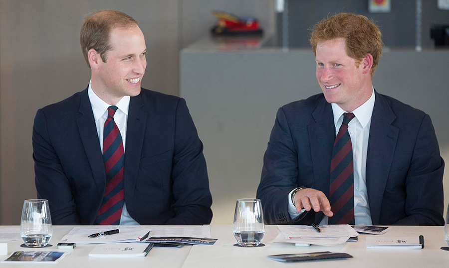 "In another telling statement from Kensington Palace, Prince William commented on his brother's relationship. Dated Nov. 27, the press release, addressed to the <em>Telegraph</em>, refuted reports that William was unhappy that his younger brother had released a heartfelt statement confirming his relationship. It read: ""The Duke of Cambridge absolutely understands the situation concerning privacy and supports the need for Prince Harry to support those closest to him."" 