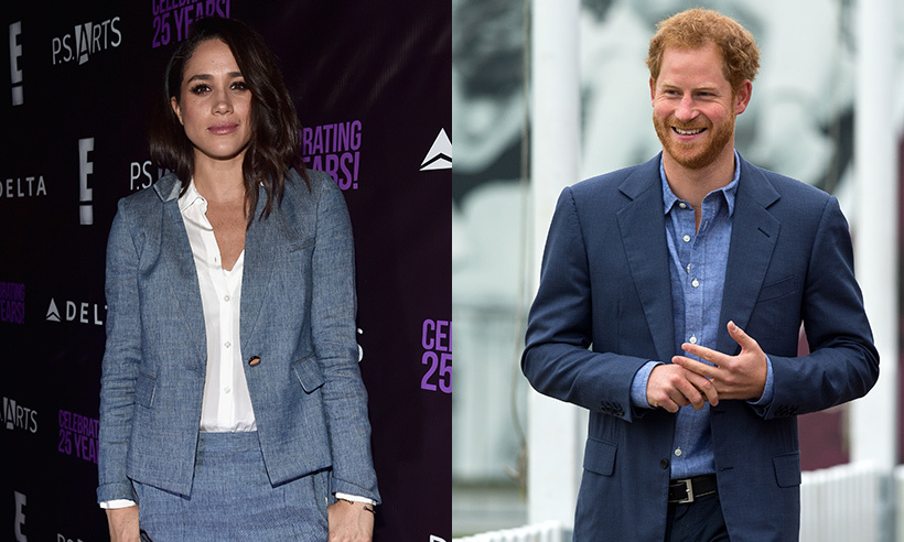 After wrapping up his two-week tour of the Caribbean on Dec. 4, Prince Harry reportedly took a detour en route home in order to spend some precious time with Meghan in Toronto. The prince travelled 1,700 miles out of his way to see his girlfriend before returning home to carry out more royal engagements. 