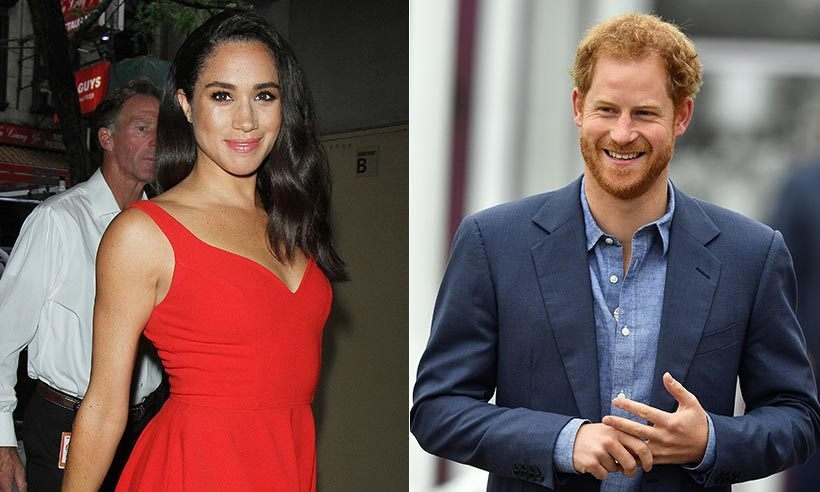 In late October 2016, news broke that Prince Harry had a new girlfriend. Britain's <em>The Sunday Express</em> was first to report that the fifth-in-line to the throne had found love with <em>Suits</em> actress Meghan Markle. 