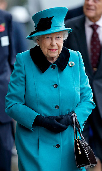 The Queen will step down from 25 of the 600 national organizations of which she is patron.