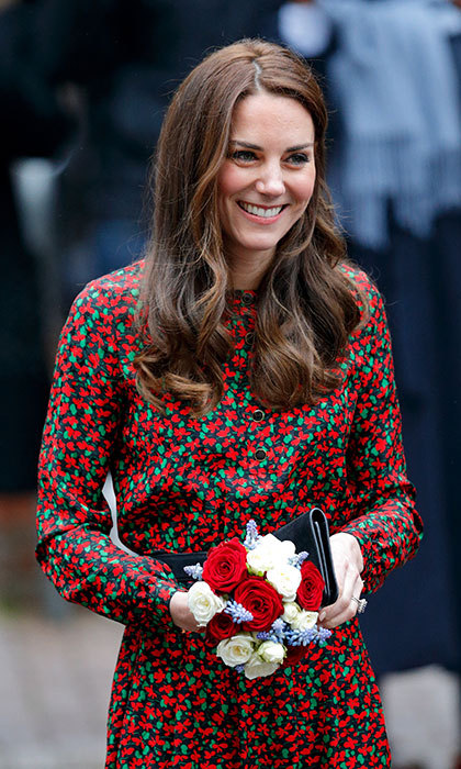 The Duchess of Cambridge will become the new patron of Wimbledon.