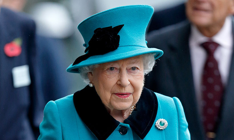 Queen Elizabeth to hand over 25 patronages at year's end