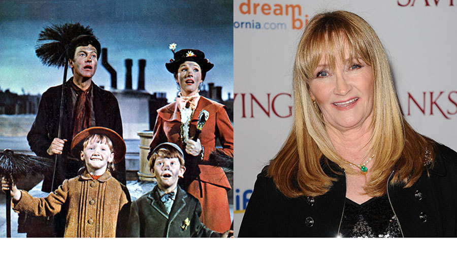 <h3>Karen Dotrice</h3><p>Former child actress Karen Dotrice found international fame thanks to her role as Jane Banks in <em>Mary Poppins</em>. She later went on to appear in five TV programmes between 1972 and 1978, when she also starred in her only feature film as an adult, <em>The Thirty-Nine Steps</em>.</p><p>Her acting career concluded with a short run playing Desdemona in the 1981 pre-Broadway production of <em>Othello</em>. In 1984, Karen retired to focus on motherhood, although she has since provided commentary for a number of Disney projects, and has also resumed making public appearances.</p><p>Photo: &copy; Rex</p>