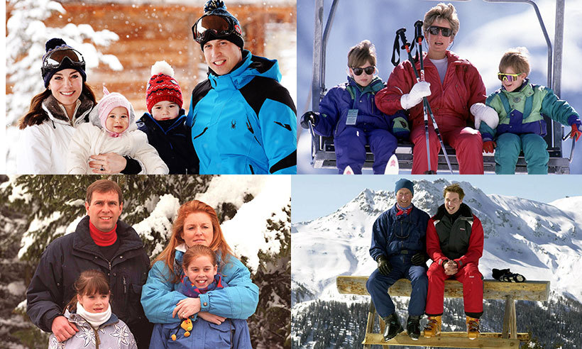 "<p>The ski season is finally upon us, but if you're struggling to pick your next winter break destination then you might want to take inspiration from the British royal family! Renowned for being keen skiers, the royals have a series of go-to destinations for the ultimate fluffy runs, whether <a href=""/tags/0/prince-charles/"" target=""_blank"">Prince Charles</a> is heading to his favourite town Klosters, Switzerland or <a href=""/tags/0/prince-william/"" target=""_blank"">Prince William</a> and <a href=""/tags/0/kate-middleton/"" target=""_blank"">Kate</a> are hitting the slopes in the French Alps, where they took <a href=""/tags/0/prince-george/"" target=""_blank"">Prince George</a> and <a href=""/tags/0/princess-charlote"" target=""_blank"">Princess Charlotte</a> for a family holiday last year.</p><p>We take a look at some of the royals' favourite ski destinations which are sure to inspire your next trip!</p>"