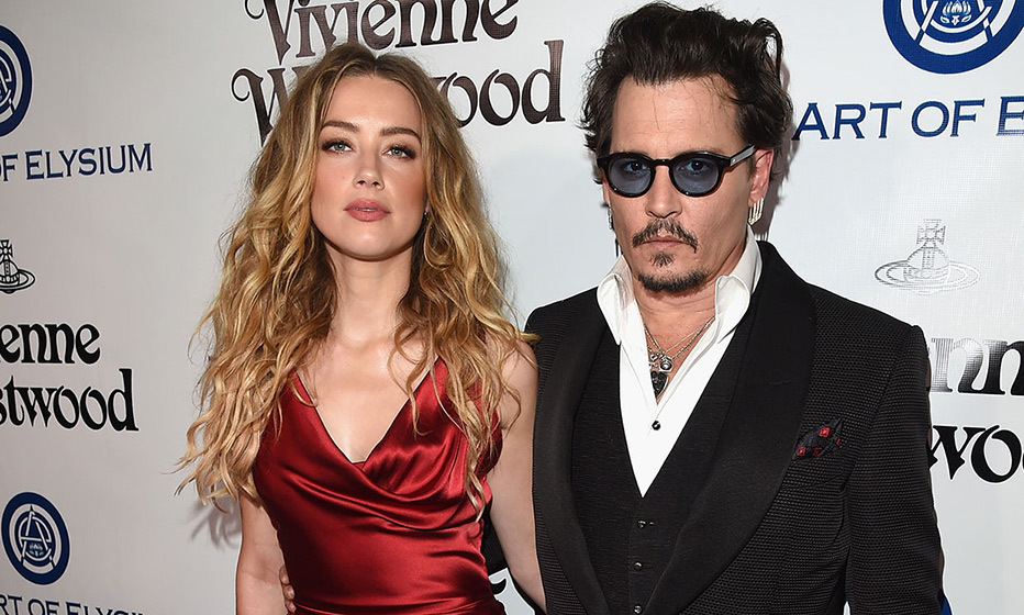 Johnny Depp and Amber Heard announce divorce