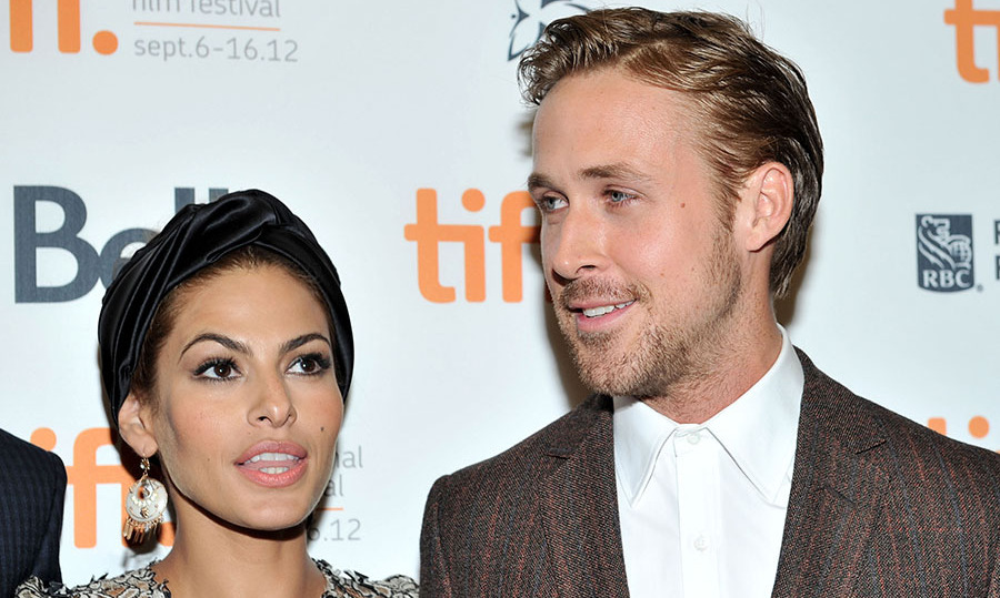 Surprise! Eva Mendes and Ryan Gosling welcomed their second child, a baby girl named Amada Lee Gosling, into the world on April 29. Amada joins her little sister Esmerelda,1. 
