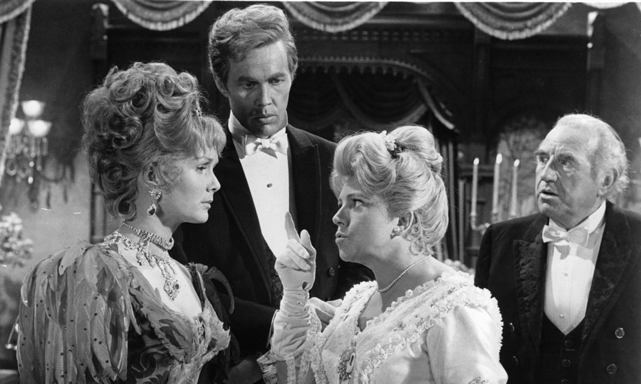 "Oscar came calling for Debbie in 1965 after her unforgettable turn as Molly Brown in <em>The Unsinkable Molly Brown</em>. Unfortunately she lost the trophy to <em>Mary Poppins</em> star Julie Andrews, but according to Debbie, the role meant more to her than any award, saying, ""Mary is my favourite of all the roles I've played. She is the woman I've become as the years have passed. I'm right there with her when she declares, 'I ain't down yet!'""