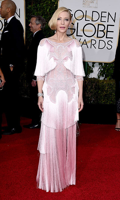 Cate Blanchett in Givenchy, 2016