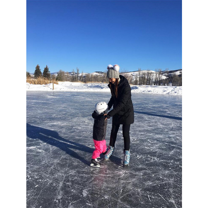 <h3>Lily Aldridge</h3>