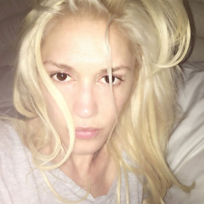 Gwen stefanis best beauty moments on instagram hello canada the hollaback girl hitmaker floored her fans when she posted this stunning selfie where sciox Gallery