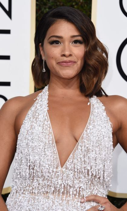 <h3>Gina Rodriguez</h3>
