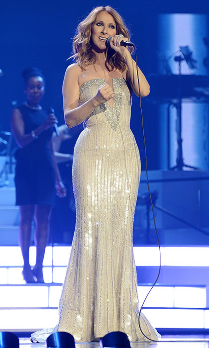"<h3>CELINE DION</h3><p>The Quebec-born superstar is preparing a new English album with songs provided by some serious hitmakers, including Pink who penned ""Recovering."" Celine delivers the emotional piano ballad in honour of her late husband, René Angélil, expressing how she's taking things ""little by little, day by day, one step at a time."" The album won't be all sad material. Says Celine: ""We do want to sing the touching songs, but life is [also] beautiful.""</p><p>Photo: &copy; Getty Images</p>"
