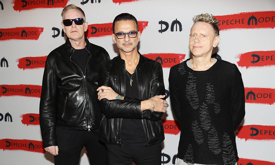 "<h3>DEPECHE MODE</h3><p>For those who just can't get enough of the British electro-pop rockers, this spring the veteran band is releasing Spirit, its 14th studio album that frontman Dave Gahan describes as a ""very incredible-sounding record.""</p><p>Photo: &copy; Getty Images</p>"