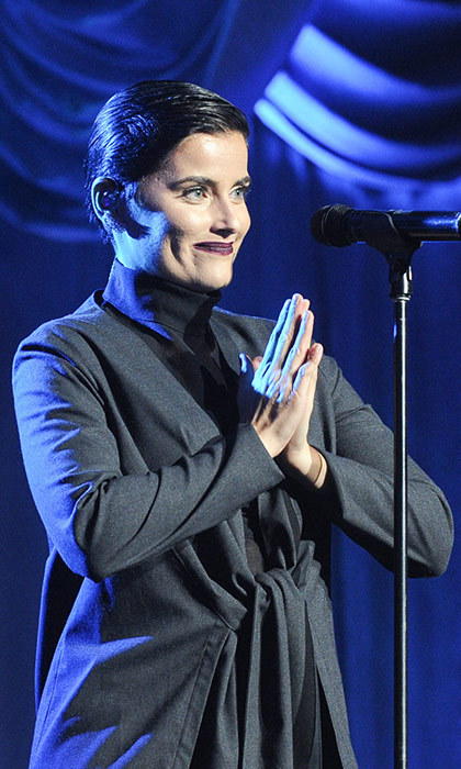 "<h3>NELLY FURTADO</h3><p>Featuring a mix of reflective songs and more dance-oriented tracks, Nelly's new album, <em>The Ride</em> (due March 3), finds the Canadian songbird bravely resurfacing after hitting what she calls a ""rough patch"" in her personal life.</p><p>Photo: &copy; Getty Images</p>"