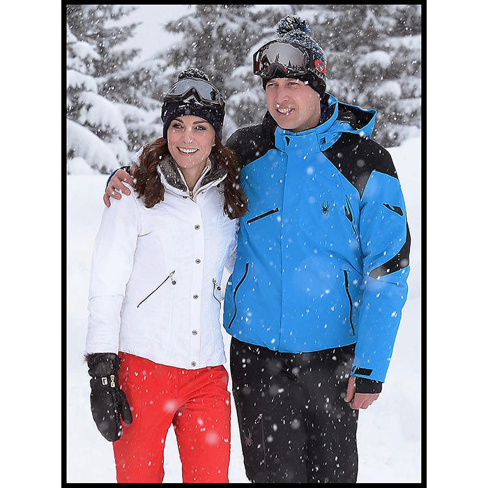 """With handsome, tree-lined ski runs, a flurry of Michelin-starred restaurants and a private airstrip, it's little wonder that Courchevel in the French Alps has enticed the <a href=""""/tags/0/william-and-kate/"""" target=""""_blank"""">Duke and Duchess of Cambridge</a>. For thrills and spills both on and off the slopes, we've got you covered...<p>By Harriet Charnock-Bates</p>"""