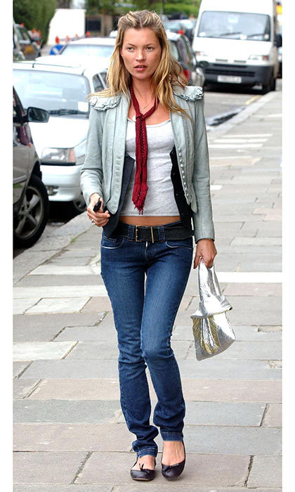 <h3>2. Jeans are your best friend</h3><p>When in doubt, jeans and a statement jacket are the way to go.</p><p>Photo: &copy Shutterstock</p>