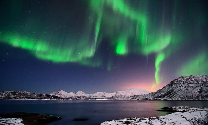 "Tromsø in Norway is one of the best places on Earth to catch a glimpse of the Aurora Borealis. Its charms certainly won over <a href=""/tags/0/prince-harry"" target=""_blank"">Prince Harry</a>, who visited recently with his new love <a href=""/tags/0/meghan-markle/"" target=""_blank"">Meghan Markle</a>. For a fabulous Arctic getaway, look no further…"
