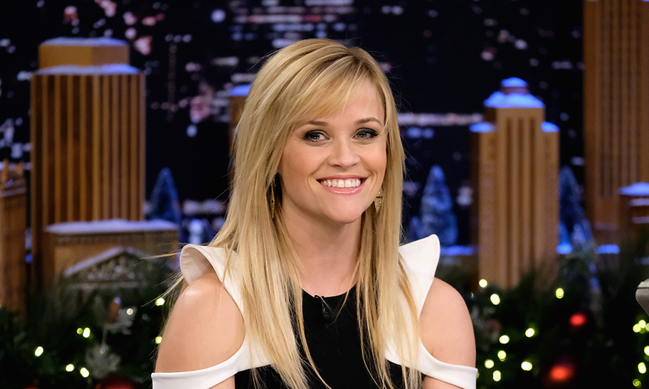 Reese witherspoon blonde hair — photo 5
