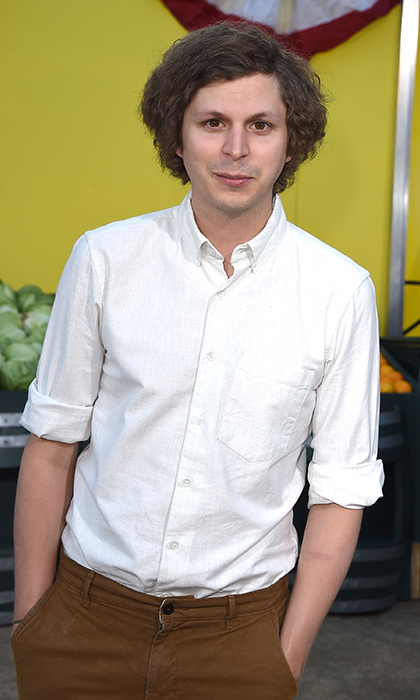 <h3>Michael Cera</h3>