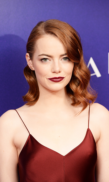 <h3>Emma Stone</h3>
