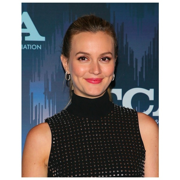 <h3>Leighton Meester</h3>