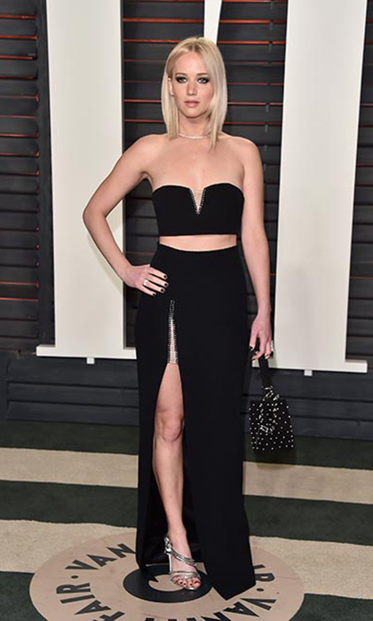 <h3>Jennifer Lawrence</h3>